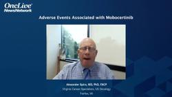 Adverse Events Associated With Mobocertinib