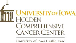 Partner | Cancer Centers | <b>University of Iowa Holden Comprehensive Cancer Center</b>