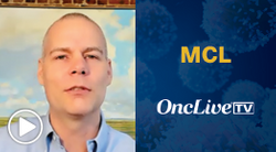 Dr. Martin on the Potential Role of LOXO-305 in MCL