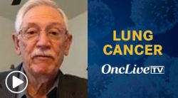 Dr. Gandara on Developments in HER2-Targeted Therapies in NSCLC