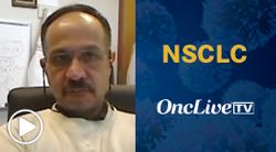 Dr. Borghaei on Unique Characteristics of EGFR Exon 20 Insertion Mutations in NSCLC
