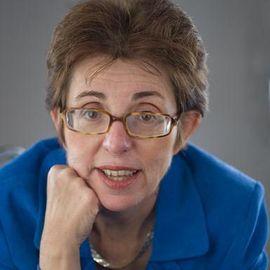 Anita T. Shaffer