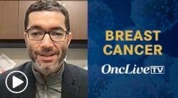 Dr. Costa on the Patients Included in the OlympiA Trial in HER2- Breast Cancer