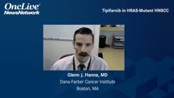 Tipifarnib in HRAS-Mutated HNSCC