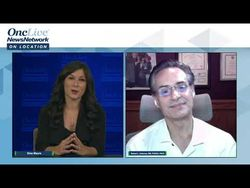 OncLive News Network On Location: ESMO 2020 Day 1