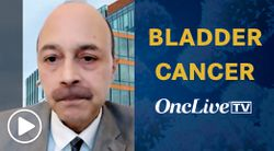 Dr. Sonpavde on Anticipated Data in Bladder Cancer