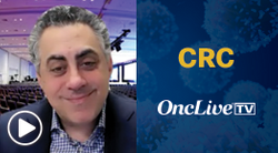 Dr. Bekaii-Saab Discusses Indicators of Progression in CRC