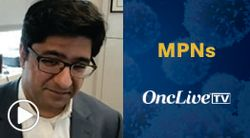 Dr. Rampal on Selecting Among Available JAK Inhibitors in Myelofibrosis