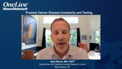 Prostate Cancer Disease Complexity and Testing