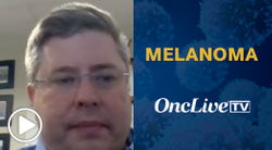 Dr. Davies on the Utility of Retreatment With BRAF/MEK Inhibitors in BRAF-Mutant Melanoma