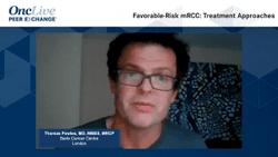 Favorable-Risk mRCC: Treatment Approaches