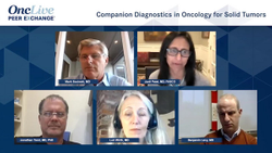 Companion Diagnostics in Oncology for Solid Tumors