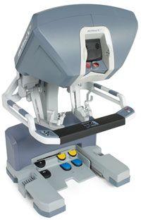 Robotic Assisted Laparoscopic Radical Prostatectomy Has Steep