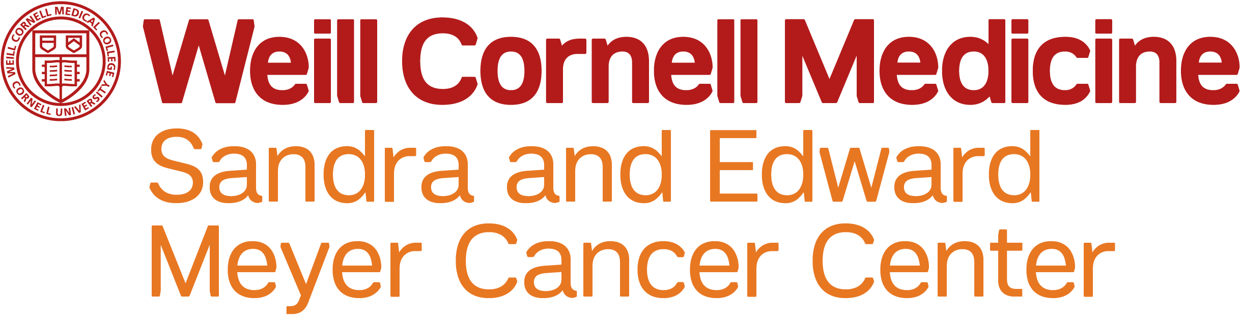 Partner | Cancer Centers | <b>Weill Cornell Sandra & Edward Meyer Cancer Center</b>