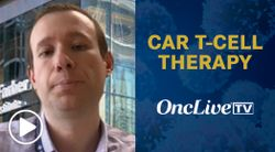 Dr. Sperling on Future Research With CAR T-Cell Therapy in Multiple Myeloma