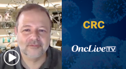 Dr. Grothey on the Potential Utility of TAS-102/Bevacizumab in Metastatic CRC
