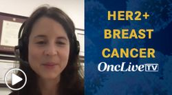 Dr. Meisel the Potential Utility of CDK4/6 Inhibitors in HER2+ Breast Cancer
