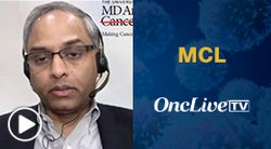 Dr. Neelapu on Emerging CAR T-Cell Therapies in Relapsed/Refractory MCL