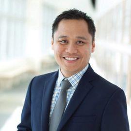 Marlon Garzo Saria, PhD, RN, AOCNS, FAAN