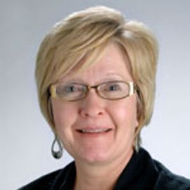 Carol Bush, BS, RN