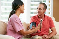 Chemotherapy Available at Home with Launch of CTCA Program