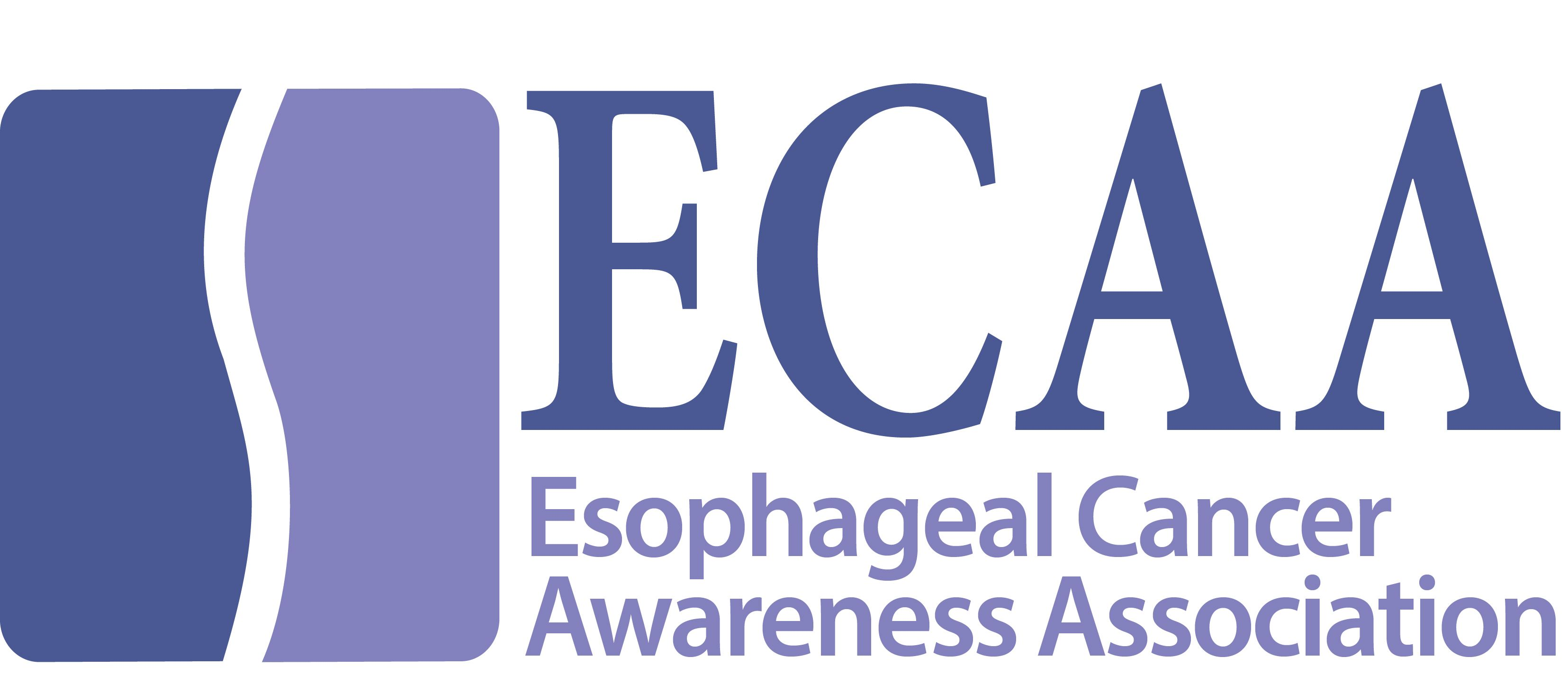 Sap Partners | Advocacy | <b>Esophageal Cancer Awareness Association</b>