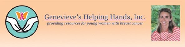Sap Partners | Advocacy | <b>Genevieve's Helping Hands Foundation</b>