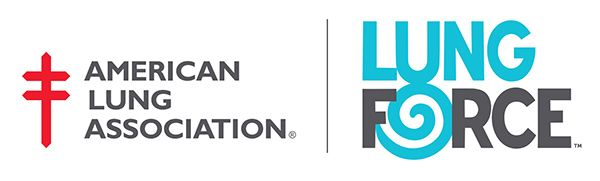 Sap Partners | Advocacy | <b>American Lung Association's LUNG FORCE</b>