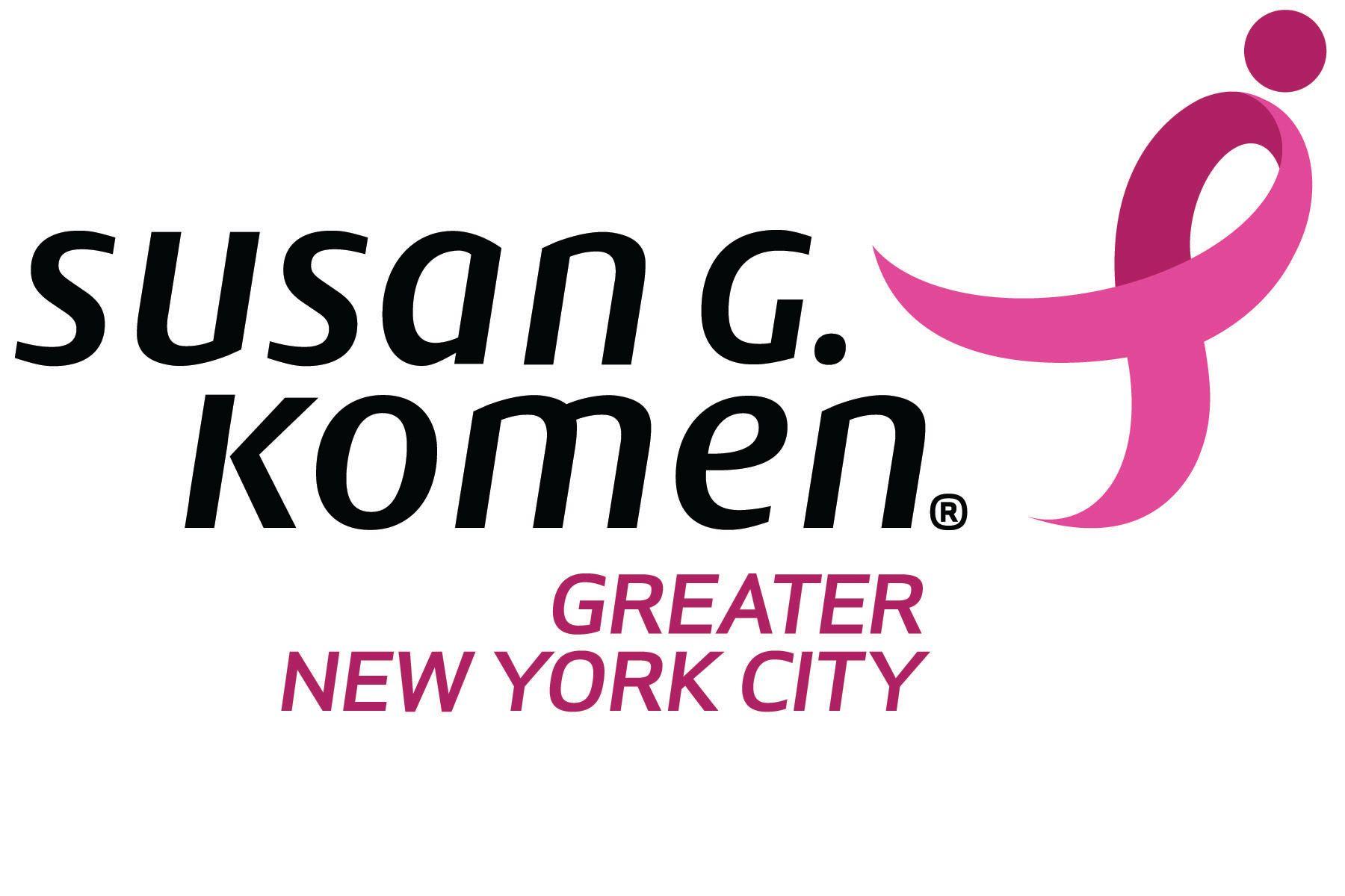 Susan G. Komen Greater New York City
