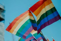 Cancer, COVID-19, and Aging in LGBTQ+ Communities