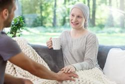At-Home Infusion Program to Change Nurse-Patient Relationship