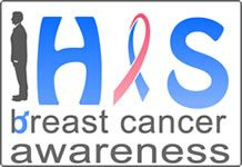 Sap Partners | Advocacy | <b>HIS Breast Cancer Awareness</b>