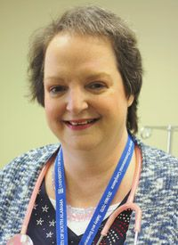 Donna Clark, RN, BSN, OCN