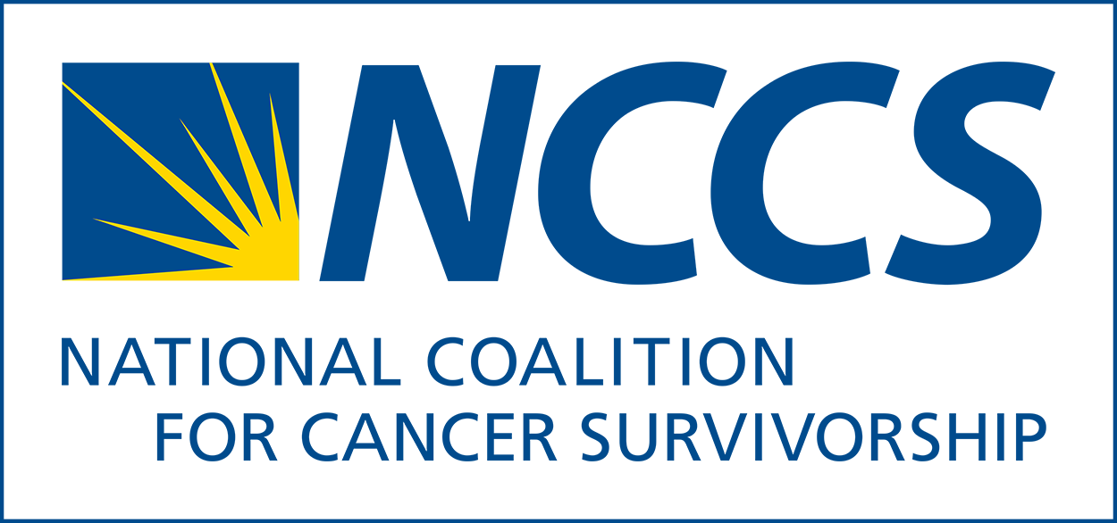 Sap Partners | Advocacy | <b>National Coalition for Cancer Survivorship</b>