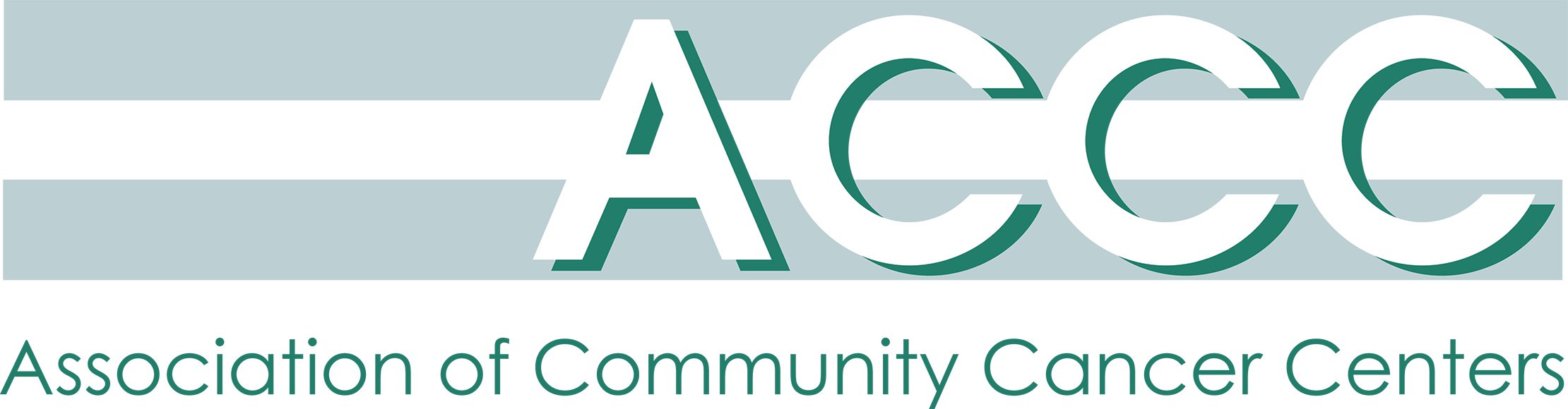 Sap Partners | Associations | <b>Association of Community Cancer Centers</b>