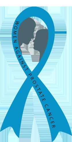 Sap Partners | Advocacy | <b>Women Against Prostate Cancer</b>