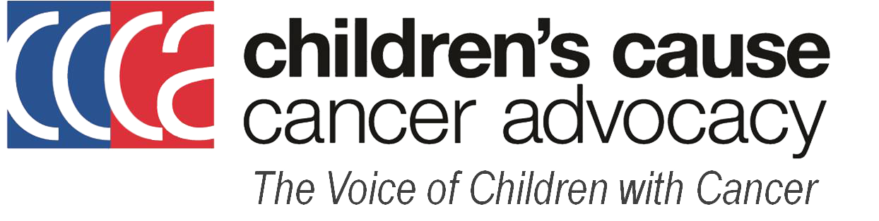 Sap Partners | Advocacy | <b>Children's Cause for Cancer Advocacy </b>