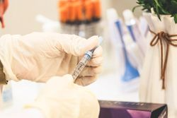 Decline in HPV-Associated Cervical Cancer Informs Screening, Vaccination Efforts for Other Virus-Caused Diseases