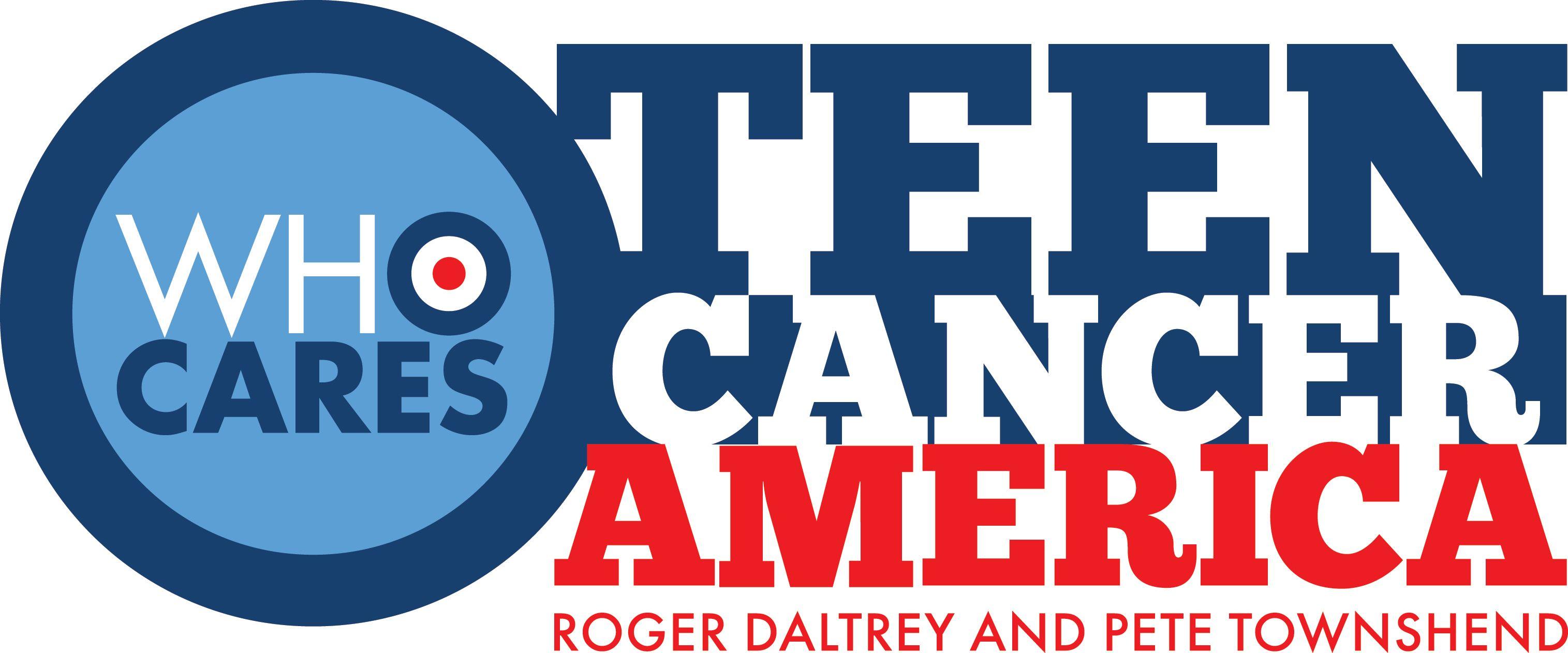 Sap Partners | Advocacy | <b>Teen Cancer America</b>