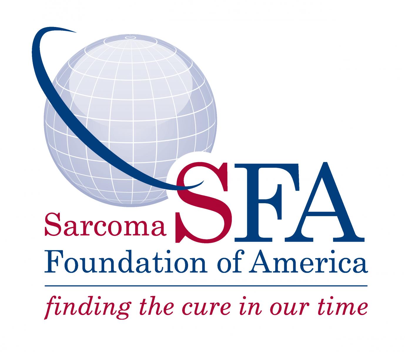 Sap Partners | Advocacy | <b>Sarcoma Foundation of America</b>