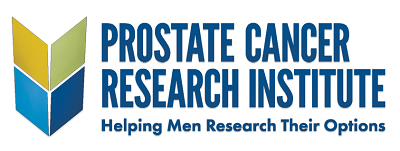 Sap Partners | Advocacy | <b>The Prostate Cancer Research Institute</b>