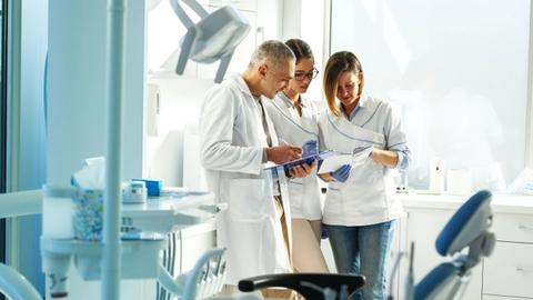 Optimizing practice environment, outcomes, and patient satisfaction