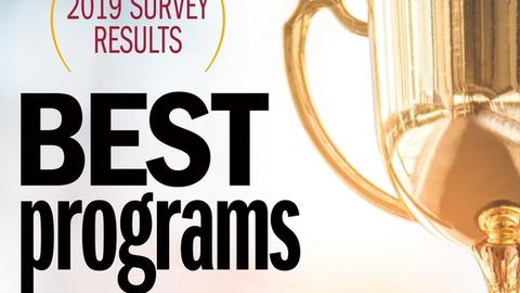 Bascom Palmer tops in annual program survey