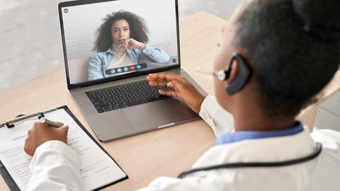 Pearls to educate patients about ocular telemedicine options