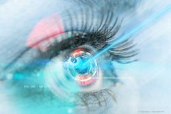 Touchless technology could enable early detection, treatment of eye diseases that cause blindness