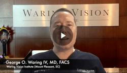 Analyzing GEMINI 1 clinical trial results of presbyopia eye drop