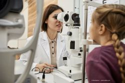 Looking to the future of pediatric ophthalmology