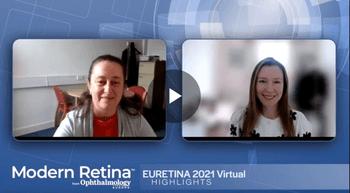 Providing virtual care for diabetic eye disease patients