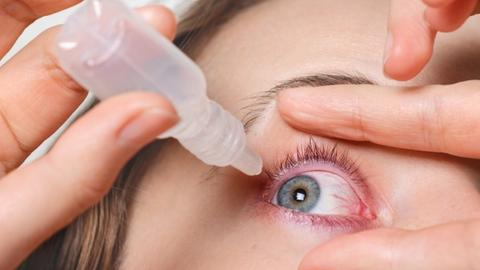 New techniques probed for managing dry eye disease