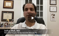 Identifying 3 major risk factors for AMD